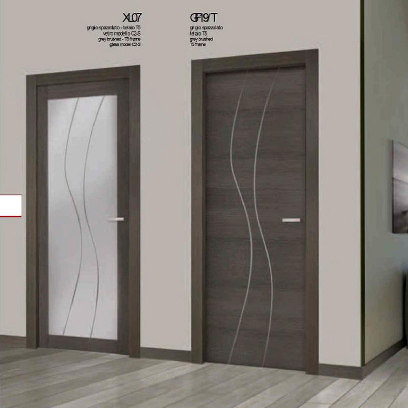 Porta Collezione Grafix- Trix - MdbPortas | MDB Portas