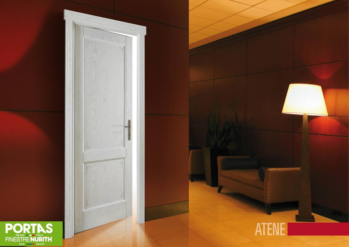 Porte Interne in Legno modelle Capitali Atene - MDB Portas Nurith ...