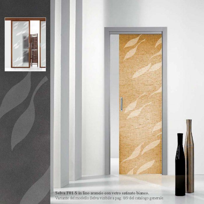 Porta vetro satinato bianco modello selva mdb portas for Mdb portas nurith