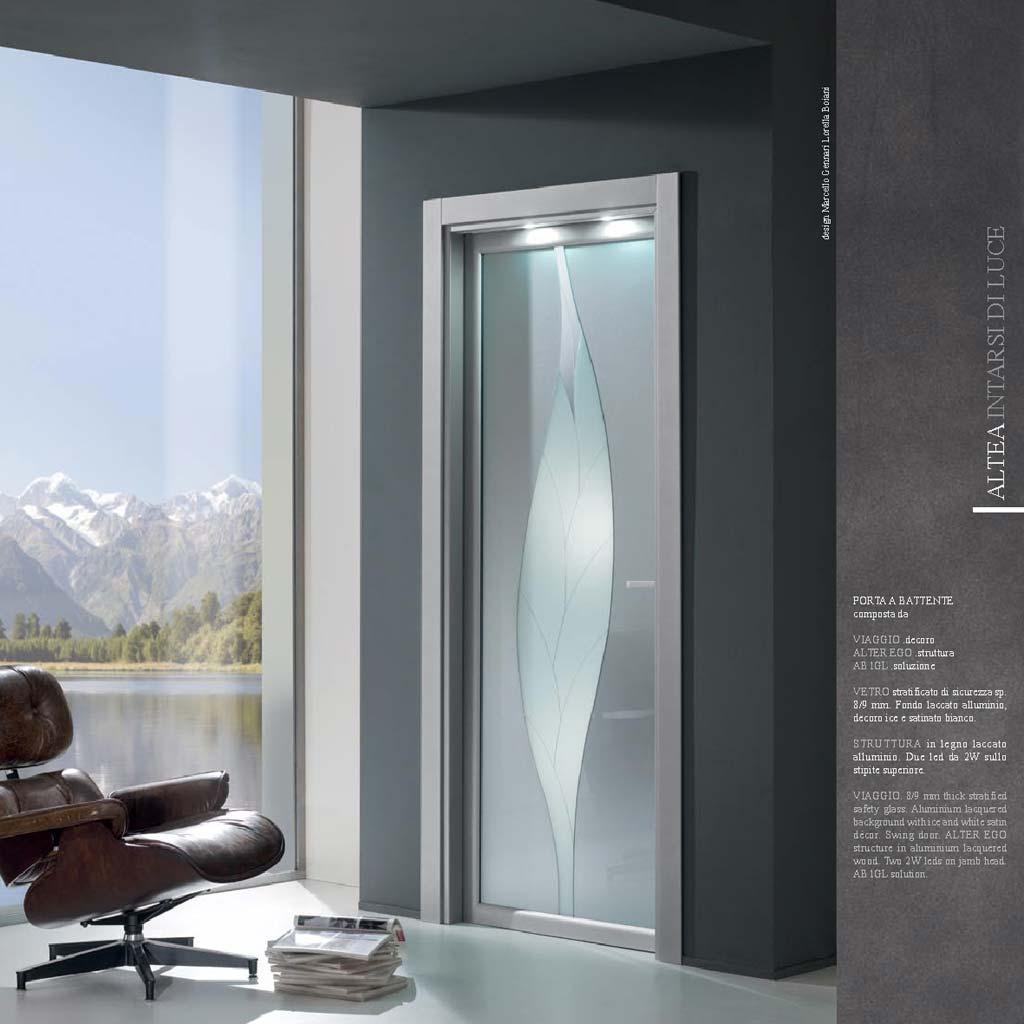 Porte Con Vetro Satinato trova le tue porte in vetro per interni da mdb portas milano