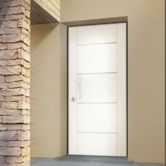 Eracle stark la nuova porta blindata mdb portas mdb portas - Portoncini in legno prezzi ...