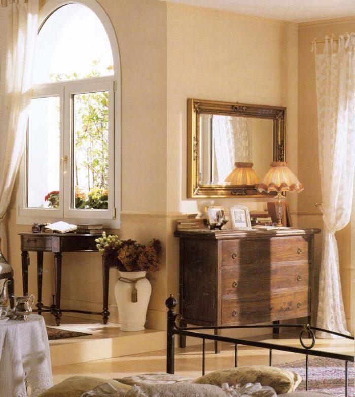 Finestra in pvc con sopraluce ad arco da mdb portas nurith for Mdb portas nurith