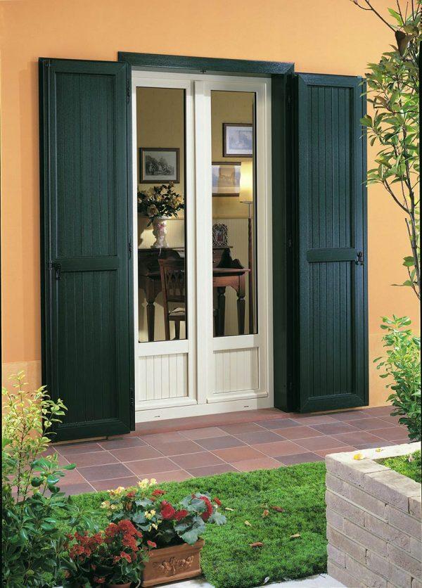 Porte finestre in pvc archivi mdb portas for Porte e finestre pvc