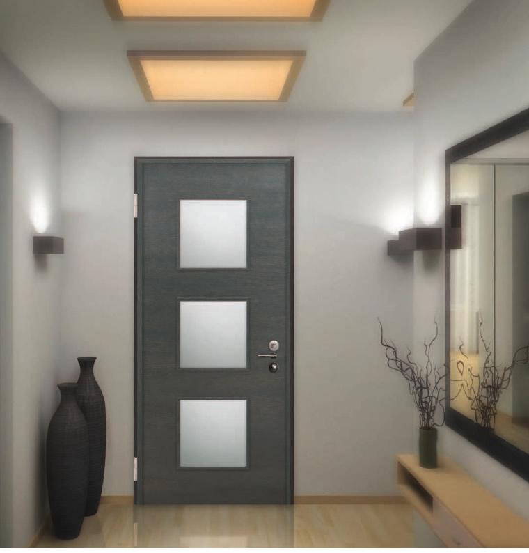 Porta blindata con finestre blindate a monza mdbportasnurtih - Porta finestra blindata ...