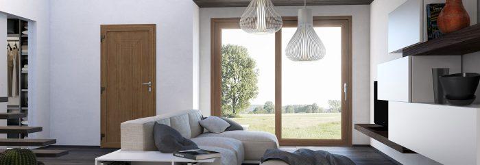 Serramenti e infissi in pvc prezzi mdb portas nurith for Altezza porta finestra