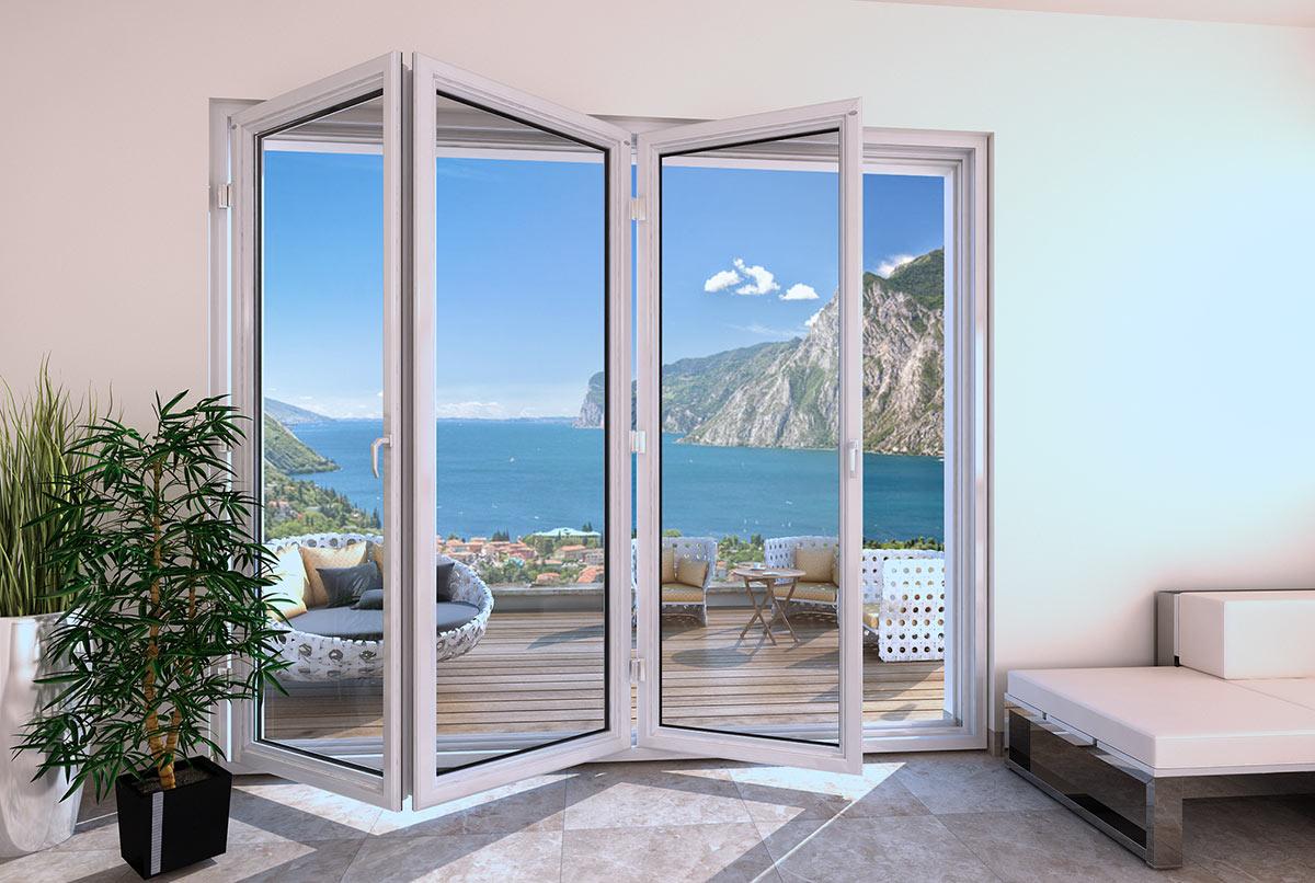 Quale tipo di porta scorrevole devo inserire mdb portas - Finestre per tetti prezzi ...