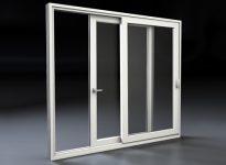Porta finestra in pvc scorrevole parallelo mdb nurith for Mdb portas nurith